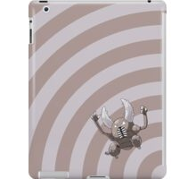 Pokemon - Pinsir Circles iPad Case iPad Case/Skin