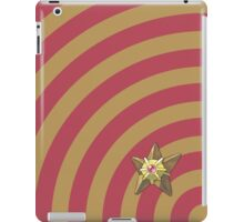 Pokemon - Staryu Circles iPad Case iPad Case/Skin