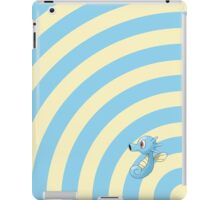 Pokemon - Horsea Circles iPad Case iPad Case/Skin