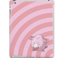 Pokemon - Chansey Circles iPad Case iPad Case/Skin