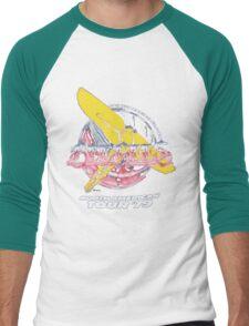 BEE GEES TOUR 2 Men's Baseball ¾ T-Shirt