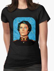 Paul Atreides Womens Fitted T-Shirt