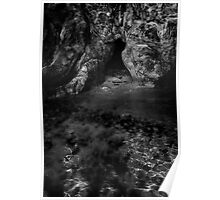 The Grotto Poster