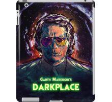 Garth Marenghi's Darkplace iPad Case/Skin