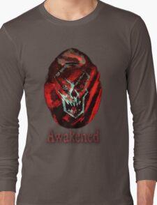 Awakened Long Sleeve T-Shirt