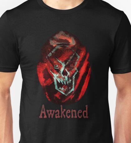 Awakened Unisex T-Shirt