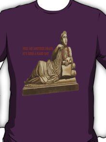 Peel Me Another Grape T-Shirt