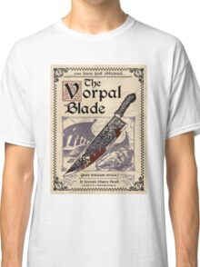 Vorpal Blade Classic T-Shirt