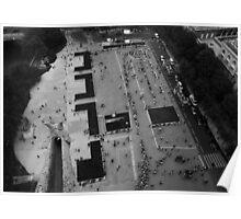 Paris 9012 Poster