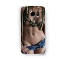 Courtney 3645 Samsung Galaxy Case/Skin
