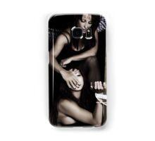 Courtney and Tanina Samsung Galaxy Case/Skin