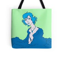 Thought study Tote Bag