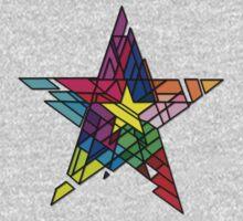 Superstar! by Lyrieux Cresswell-Croft