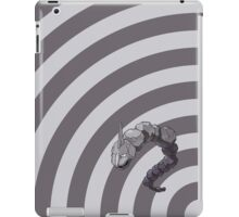 Pokemon - Onix Circles iPad Case iPad Case/Skin