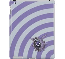 Pokemon - Cloyster Circles iPad Case iPad Case/Skin