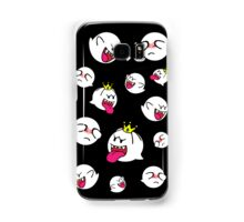 BOO Super Mario iPhone Case Samsung Galaxy Case/Skin