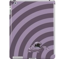 Pokemon - Muk Circles iPad Case iPad Case/Skin