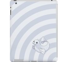 Pokemon - Dewgong Circles iPad Case iPad Case/Skin