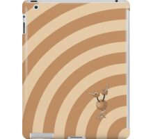 Pokemon - Doduo Circles iPad Case iPad Case/Skin