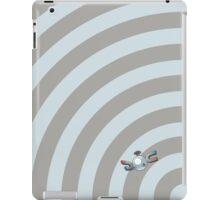 Pokemon - Magnemite Circles iPad Case iPad Case/Skin