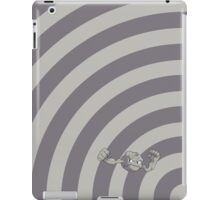 Pokemon - Geodude Circles iPad Case iPad Case/Skin