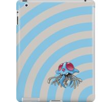 Pokemon - Tentacruel Circles iPad Case iPad Case/Skin