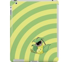 Pokemon - Victreebel Circles iPad Case iPad Case/Skin