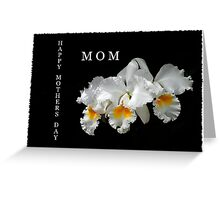 Happy Mother's Day MOM Greeting Card