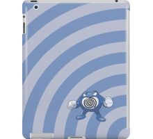 Pokemon - Poliwrath Circles iPad Case iPad Case/Skin