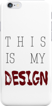 design. by thegreatqueen