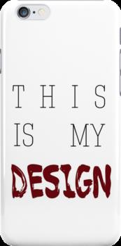 design. by thegreatqueen