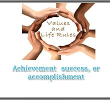 personal values by valuetest