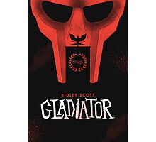 Gladiator Photographic Print