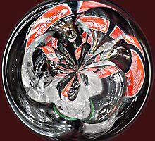 """ Coca Cola "" by Gail Jones"