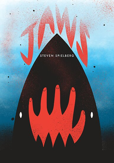JAWS by LordWharts