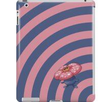 Pokemon - Vileplume Circles iPad Case iPad Case/Skin