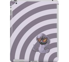 Pokemon - Arbok Circles iPad Case iPad Case/Skin