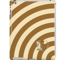 Pokemon - Raticate Circles iPad Case iPad Case/Skin
