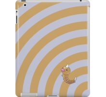 Pokemon - Weedle Circles iPad Case iPad Case/Skin