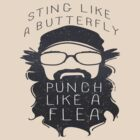 Sting Like A Butterfly by Look Human