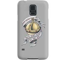 The Holy Hand Grenade Samsung Galaxy Case/Skin