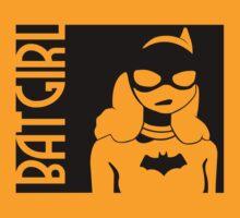 Bat Gurl by KikiCraft