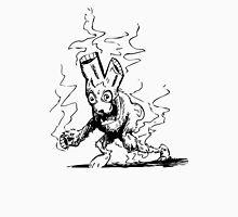 Exhaust Bunny Unisex T-Shirt
