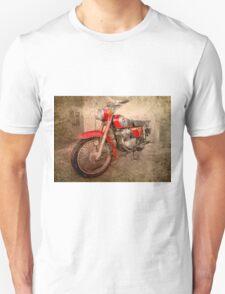 Honda CB175 Unisex T-Shirt