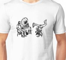 Phonograph BBoys Unisex T-Shirt