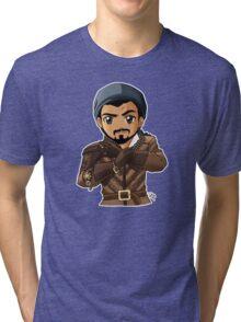 Porthos Tri-blend T-Shirt