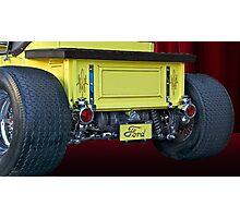 Model T Roadster Pick-Up II Photographic Print