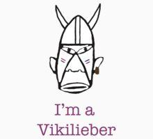 I'm a Vikilieber by HenryBobila