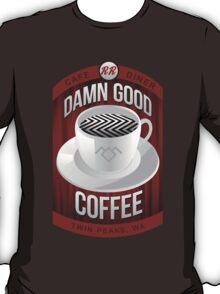 Damn Good Coffee T-Shirt