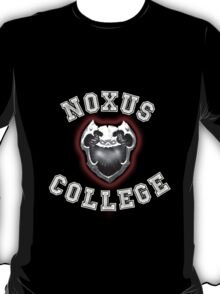 Noxus College T-Shirt